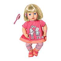 Интерактивная кукла BABY ANNABELL - ПОВТОРЮШКА ДЖУЛИЯ (43 cm, озвучена), фото 1