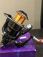 Катушка рыболовная FA 4000/ 13+1 bb метал шпуля