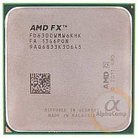 Процессор AMD FX 6300 (6×3.50GHz/8Mb/AM3+) БУ