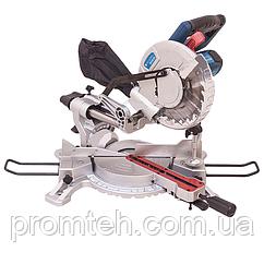Пила торцовочная Vorskla ПМЗ 2200-210/2 (2 трубы)