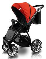 Прогулянкова коляска BEXA IX 14 Червона