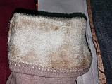 Трикотаж женские перчатки Эластичный(только ОПТ), фото 5