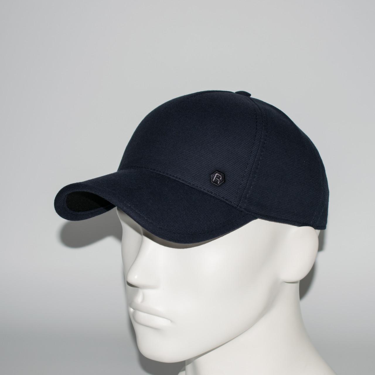 Мужская бейсболка Romax осень (код 00467)
