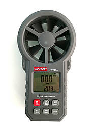 Анемометр Benetech Wintact WT87A (0,20-30,00 м/с) с термометром (mdr_5091)
