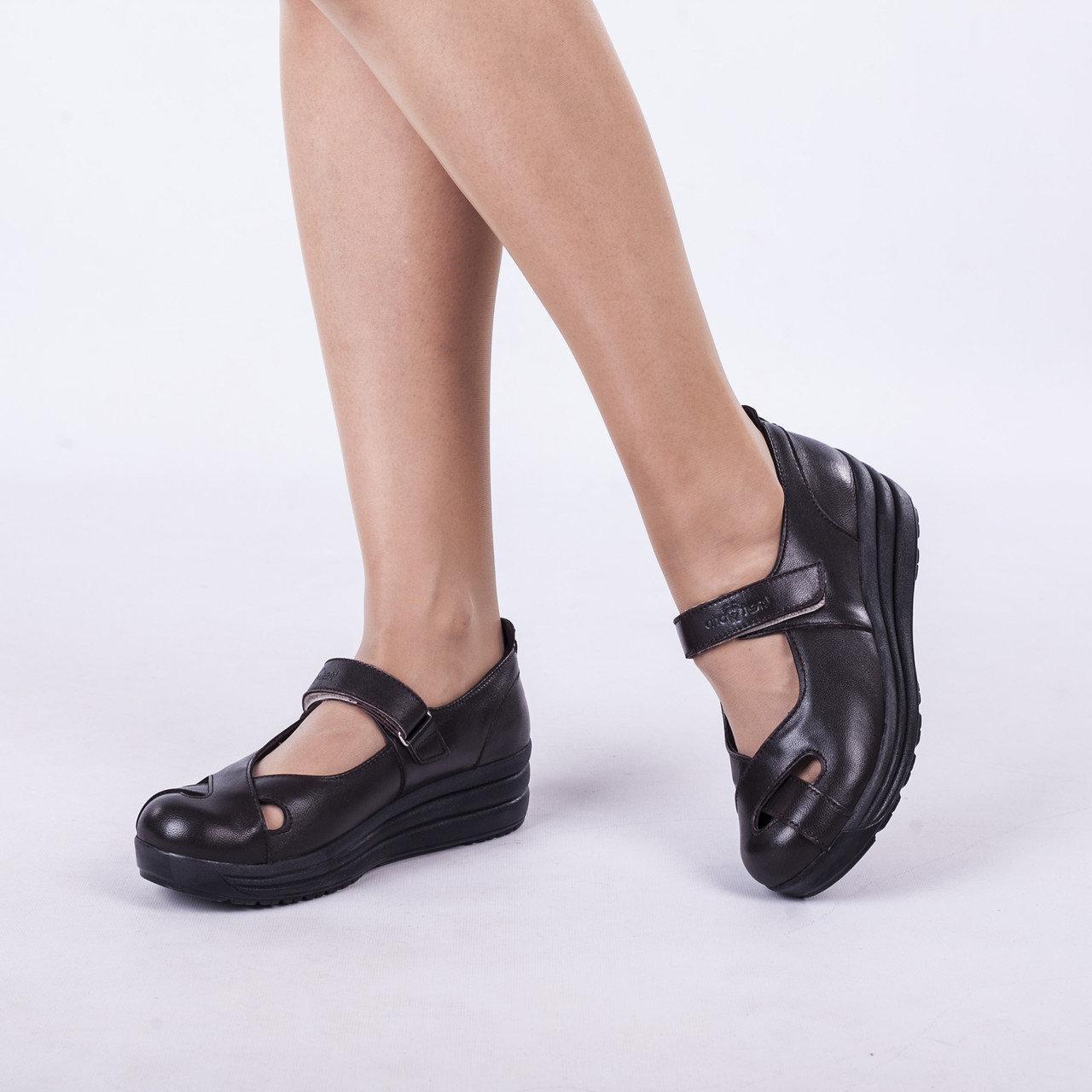 Женские ортопедические туфли М-001 р.36-41