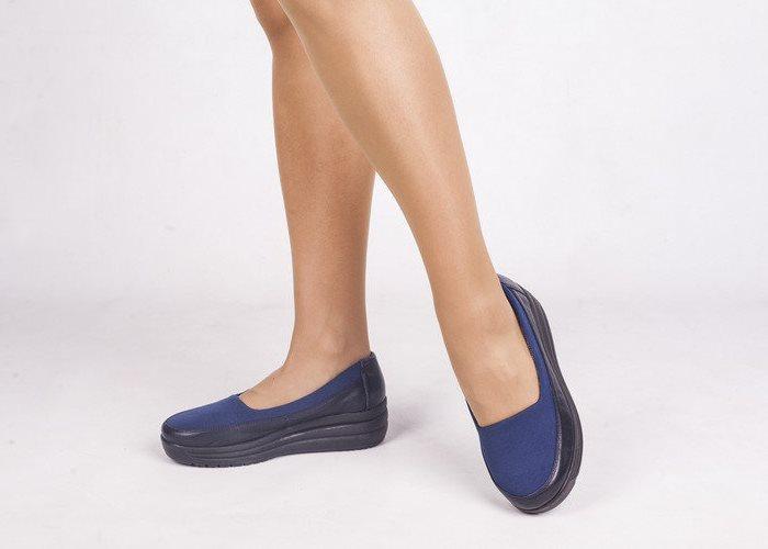 Женские ортопедические  туфли М-003 р. 36-41