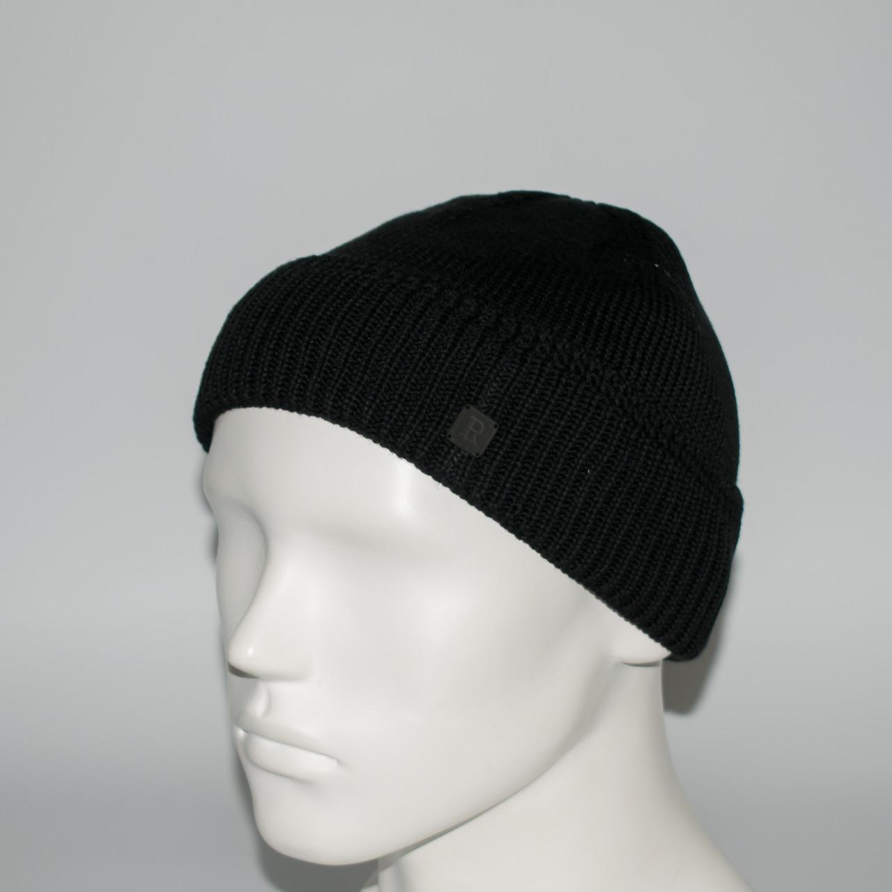 Мужская шапка Romax (код 00472)