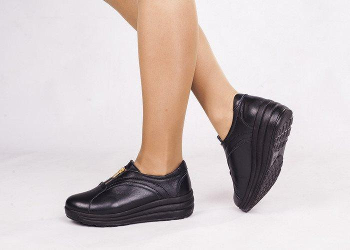 Женские ортопедические  туфли М-005 р. 36-41