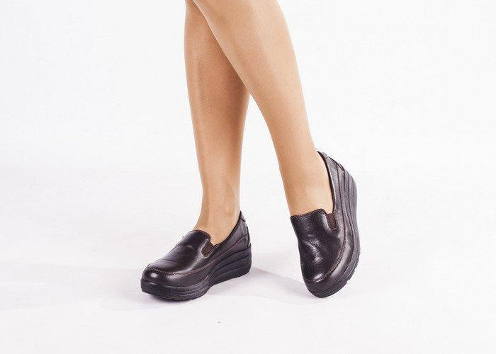Женские ортопедические  туфли М-009 р. 36-41