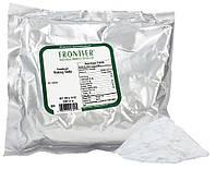 Чистая натуральная сода, Frontier Natural Products, США, 453г.