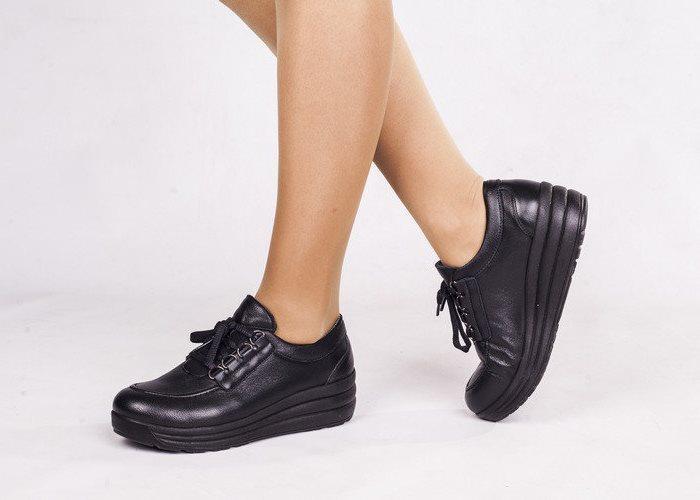 Женские ортопедические  туфли М-019 р. 36-41