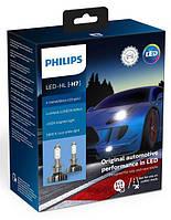 Комплект светодиодных Led ламп H7 PHILIPS X-TREMEULTINON LED GEN