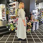 """Плаття літнє жіноче з бавовни , сонцекльош , міді , """"Принцеса в офісі"""", фото 6"""