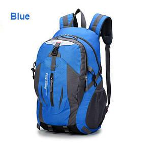 Стильный спортивный городской школьний рюкзак
