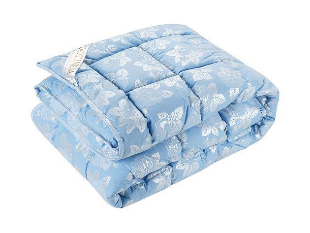 Одеяло искусственный лебяжий пух 145х210 ROSALIE