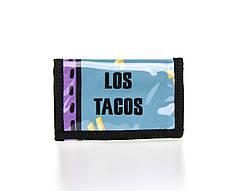 Кошелек Mad Tacos