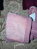 Детские трикотаж перчатки с алмазом подростковые (от 3-х до 15лет)стильные только оптом, фото 3
