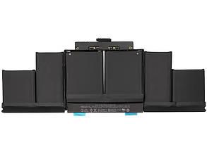 """Аккумулятор для ноутбуков APPLE MacBook Pro 15"""" Retina (A1398, A1494) 11.26V 95Wh (original)"""