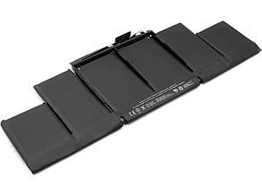 """Аккумулятор для ноутбуков APPLE MacBook Pro 15"""" Retina (A1417, A1398) 10.95V 95Wh (original)"""