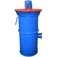 Пылеулавливающий агрегат ЗИЛ-900М 2,2 кВт 3000 об/мин