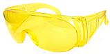 Очки защитные TRIARMA  / ET-30S Amber, фото 2
