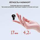 Беспроводные наушники JBL Free X Bluetooth 5.0 soundsport T110BT с кейс TWS гарнитура микрофон телефон блютуз, фото 5