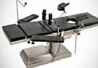 Операционный стол электрический рентгенпрозрачный PAX-DS-II (S) Медаппаратура