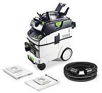 Пылеудаляющий аппарат CLEANTEC CTL 36 E AC-PLANEX Festool 575427, фото 1