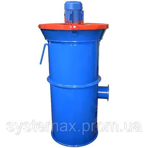 Пылеулавливающий агрегат ЗИЛ-1600М 2,2 кВт 3000 об/мин, фото 2
