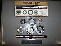 Ремкомплект насоса водяного А-41 (з валом) (нового зразка) (Україна). Ремкомплект-917