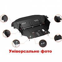 Защита картера двигателя Kolchuga для Fiat Ducato 2014- 2,3 D (1.0873.00)