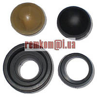 Ремкомплект наконечника рулевого пальца МТЗ-1221 (без пальца)  (арт.832)