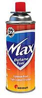 Газовый баллон для горелки MAX V