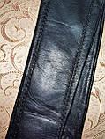 (50cm)Длинные кожа натуральная женские перчатки только оптом, фото 3