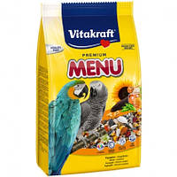 Корм для птиц Vitakraft Ара-меню 3 кг