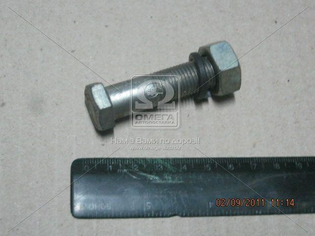 Болт М14 вала карданного с гайкой (МАЗ). 372219/374633