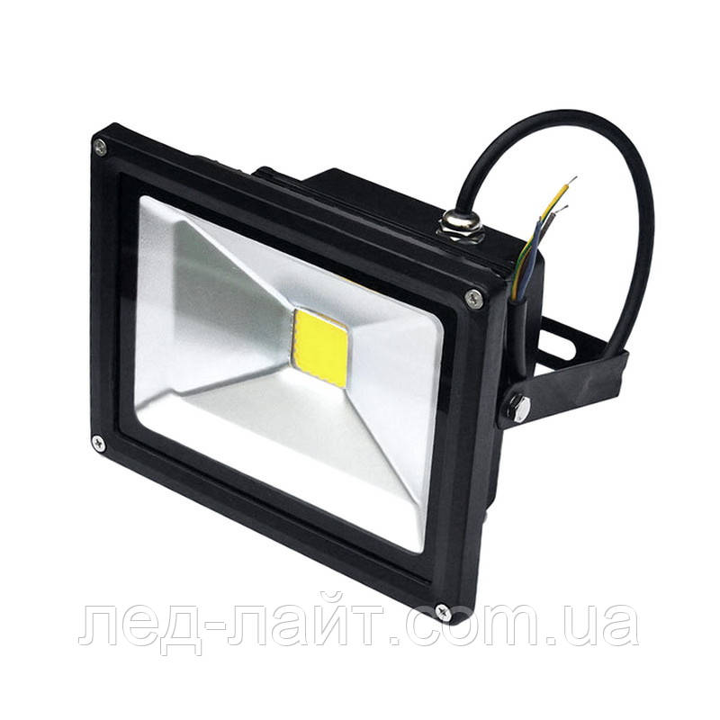 Прожектор светодиодный 20Вт 220В