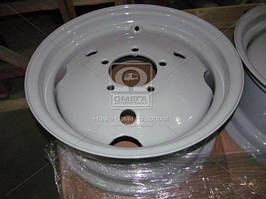 Диск колесный 20хW9,0 5 отв. МТЗ передний шир. (КрКЗ). 7824-3101012