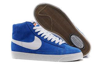 Кроссовки мужские Nike Blazer / BLZ-006 (Реплика)