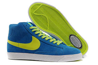 Кроссовки мужские Nike Blazer / BLZ-007 (Реплика)