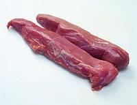 Вырезка говяжья замороженная  по 1,3-1,6кг