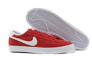 Кроссовки мужские Nike Tennis Classic / TNS-001 (Реплика)