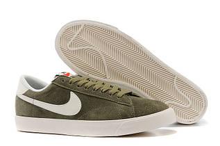 Кроссовки мужские Nike Tennis Classic / TNS-003 (Реплика)