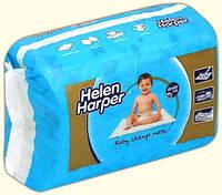 Пеленки Helen Harper (Хелен Харпер) Baby Bed Mats 60*60 см 10 шт