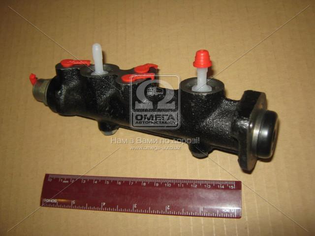 Цилиндр тормозной главный ЗАЗ 1102, 1103, 1105 без вак.усил. инд.уп. (FENOX). T19124C3