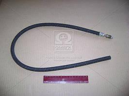 Патрубок радиатора масл. ГАЗ 3110 М14х1,5 8х3,5х940 (ГАЗ). 41-1015427-01