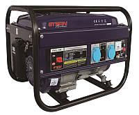 Генератор бензиновый, GY - 2700A