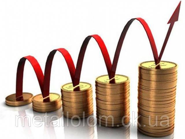 В связи с падением биржи произошло падение цен  по всем позициям.