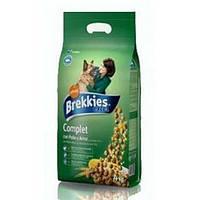 Акция! 2 мешка -17%, по 853 грн каждый! Brekkies Excel Complete ПОЛНОЦЕННЫЙ 20кг - корм для взрослых