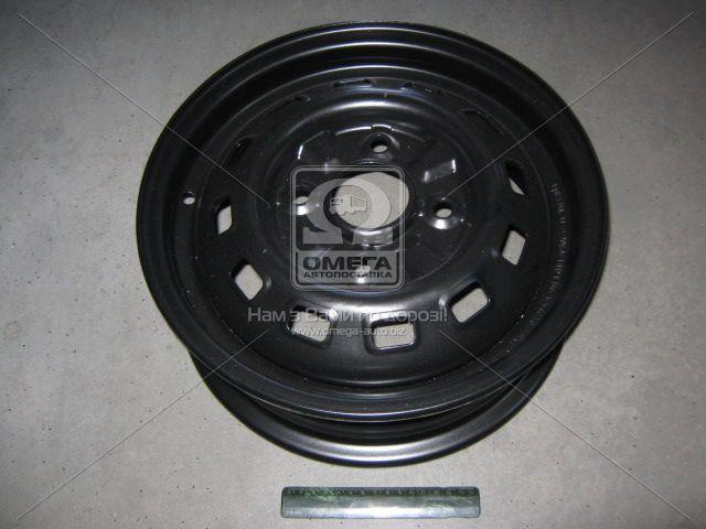 Диск колесный 13х4,5 4x114, 3 Et 45 DIA 69, 3 DAEWOO MATIZ (КрКЗ). 229.3101015.27